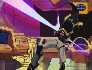 Prowl is killed by du365
