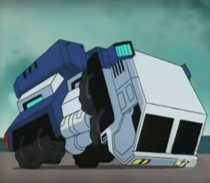 Ultra Magnus transforms 1 - 95 by du365