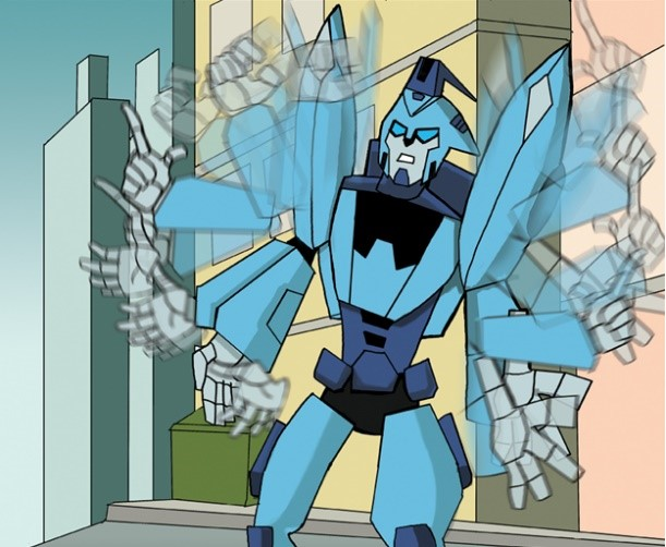 What about me Ultra Magnus by du365
