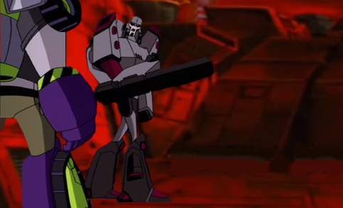 Constructicons merge for the kill by du365