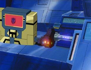 As you command Megatron by du365