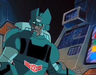 Kup concerned over Optimus Prime health by du365
