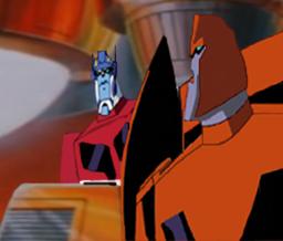 But Prime! Listen Ironhide by du365