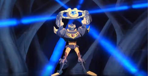 Arise, Rodimus Prime....Optimus! by du365