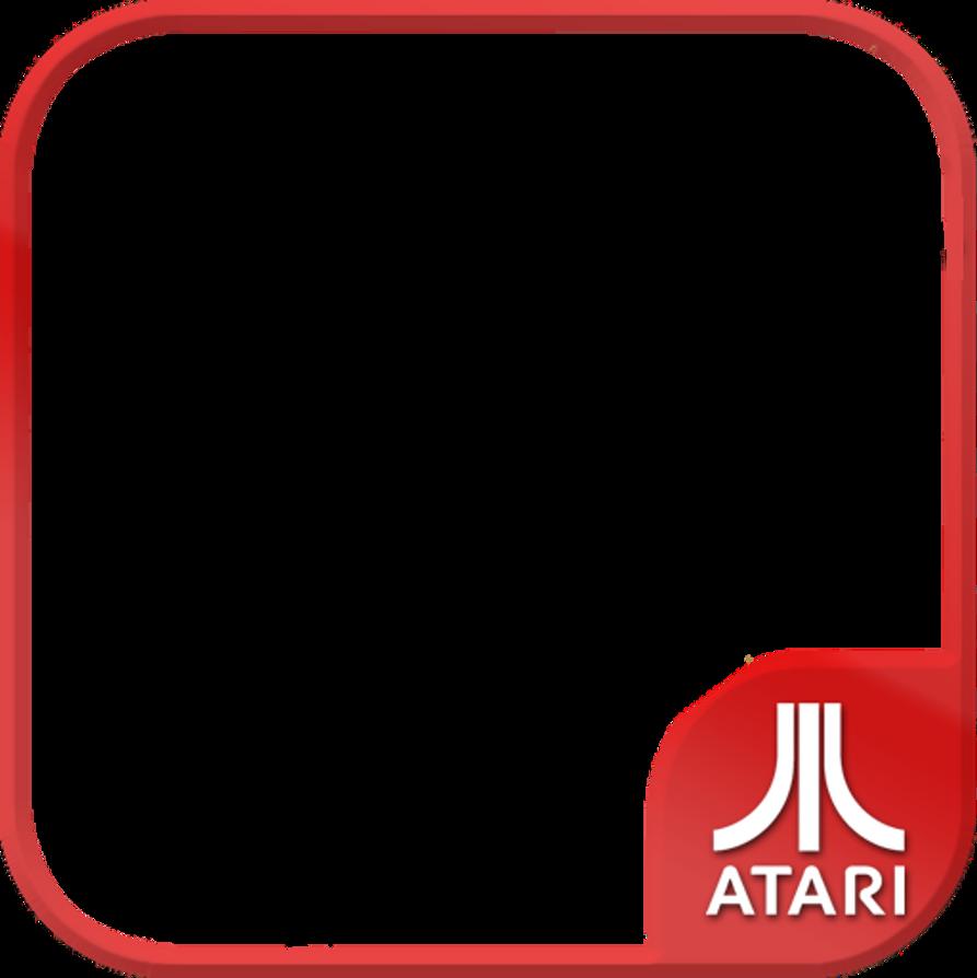 Atari App Frame by LeapFan2014 on DeviantArt