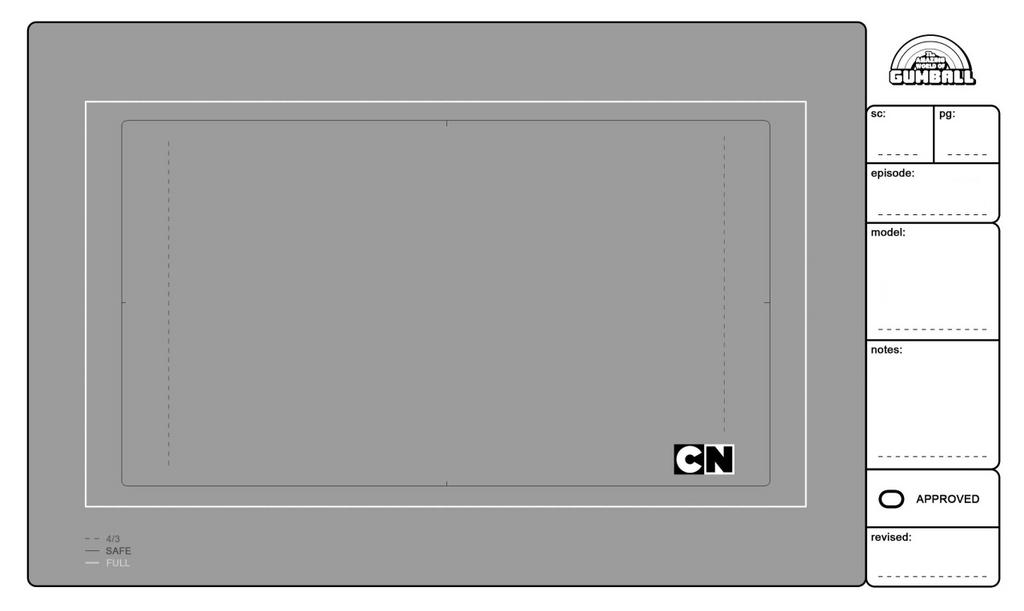 gumball design template by leapfan2014 on deviantart