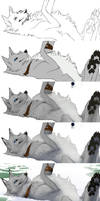 Lobo's Progress