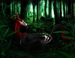 Jungle Jezabelle by Shadowwolf