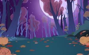 this bg is 2 spoopy 4 u by Shadowwolf