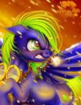 Rageface Pony