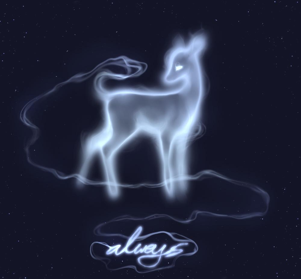 Always by Shadowwolf