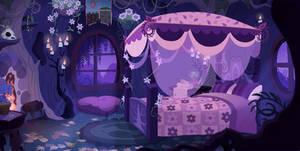Earth Angel's Room