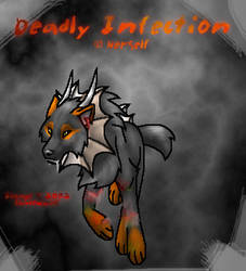 Dedaly Infection by Shadowwolf