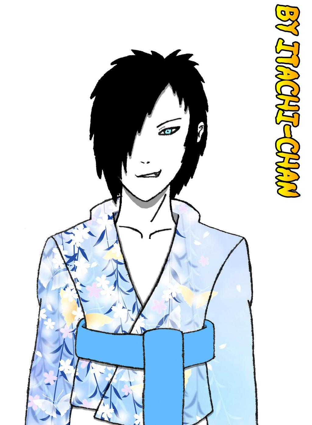 Gokumi Tsukiro - Big brother of Gokumi Joke by Gokumi