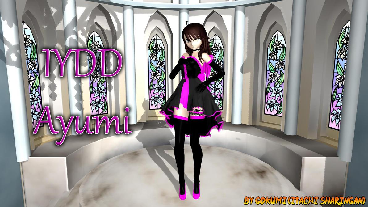 IYDD Ayumi by Gokumi