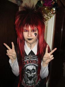 Gokumi's Profile Picture