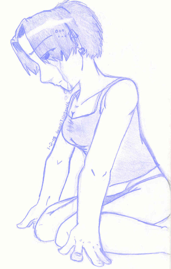 Nothing's Okay by uriko