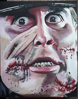 Maniac cop - Matt Cordell