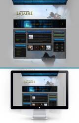 Injashi Webdesign [ SOLD ]