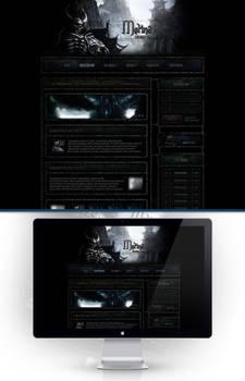 Evil Black Webdesign