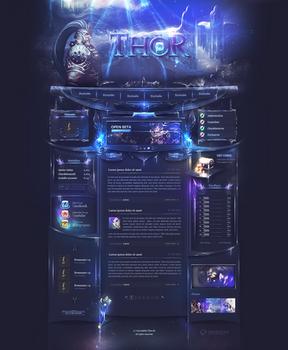 Thor Webdesign