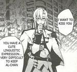 Yandere!Ferid - Page Manga 2