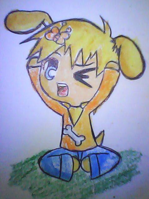 Adventure Time Chibi J...