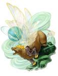Aquarius: The Bear