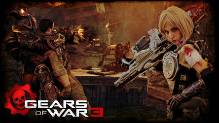 GearsOfWar3:2012(Zadra) by Trevman63