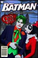 BatmanCrazyLove2014 (Requested By SmilexVillainco) by Trevman63
