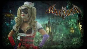 BatmanArkhamAsylum2009(RedxHarlxoxo)