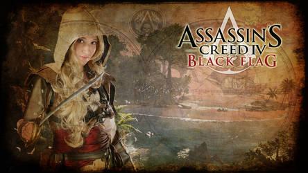 AssassinsCreedBlackFlag2013 (Cytanin) by Trevman63