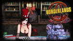 Borderlands2009(Katy-Angel) by Trevman63