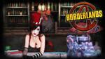 Borderlands2009(Katy-Angel) by Trevman63