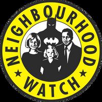 Batman Neighbourhood Watch by ma5h