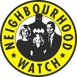 Batman Neighbourhood Watch