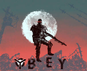 Killzone: Obey by ma5h