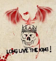 Game of Thrones Graffiti : Sack Version