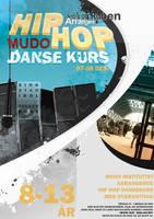 hiphop poster by Myrloenn