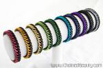 Stretchy Persian Bracelet Rainbow