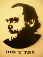 Bukowski by MCOdy