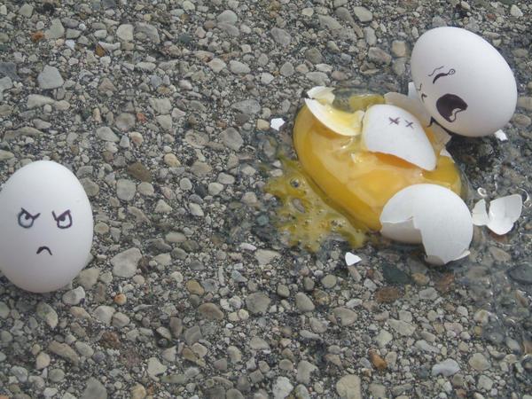 Eggs by wefa4eled