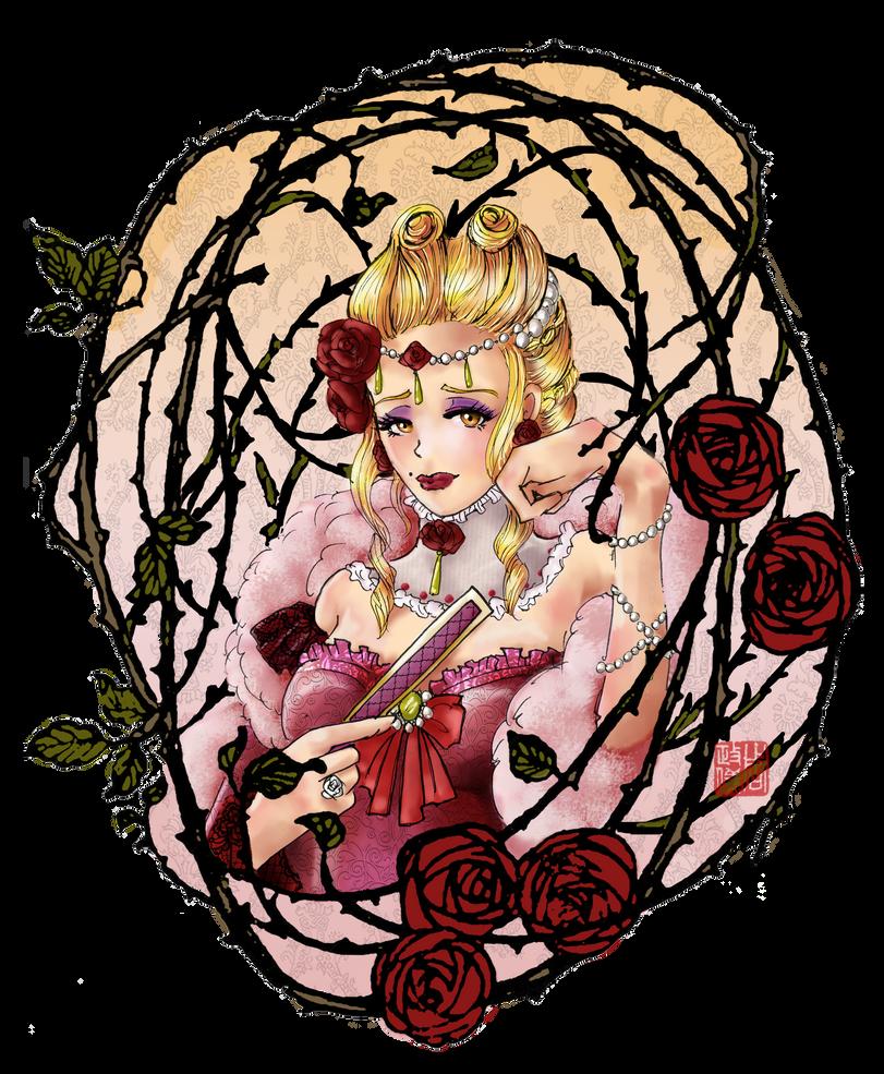 Regent Rose by SinistrosePhosphate