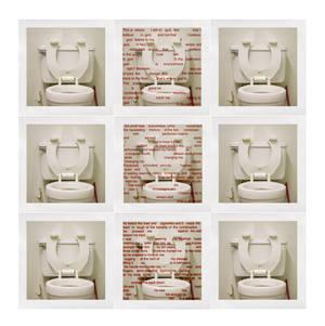 bathroom rituals