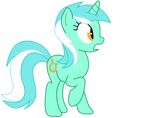 Lyra is Surprised