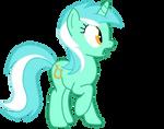 Lyra is Surprised