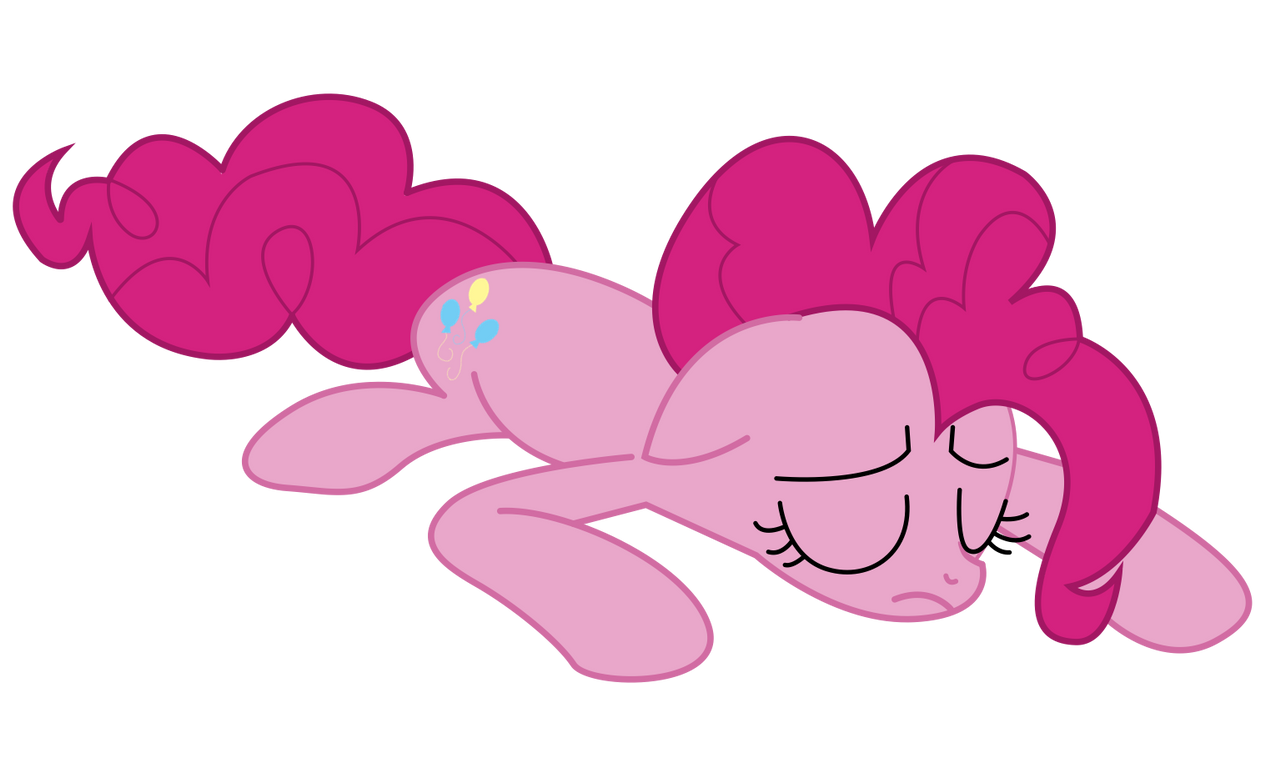 Pinkie Pie is Hurt by PaulySentry