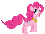 Pinkie Pie Vector (PC)