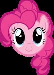 Pinkie Pie Face