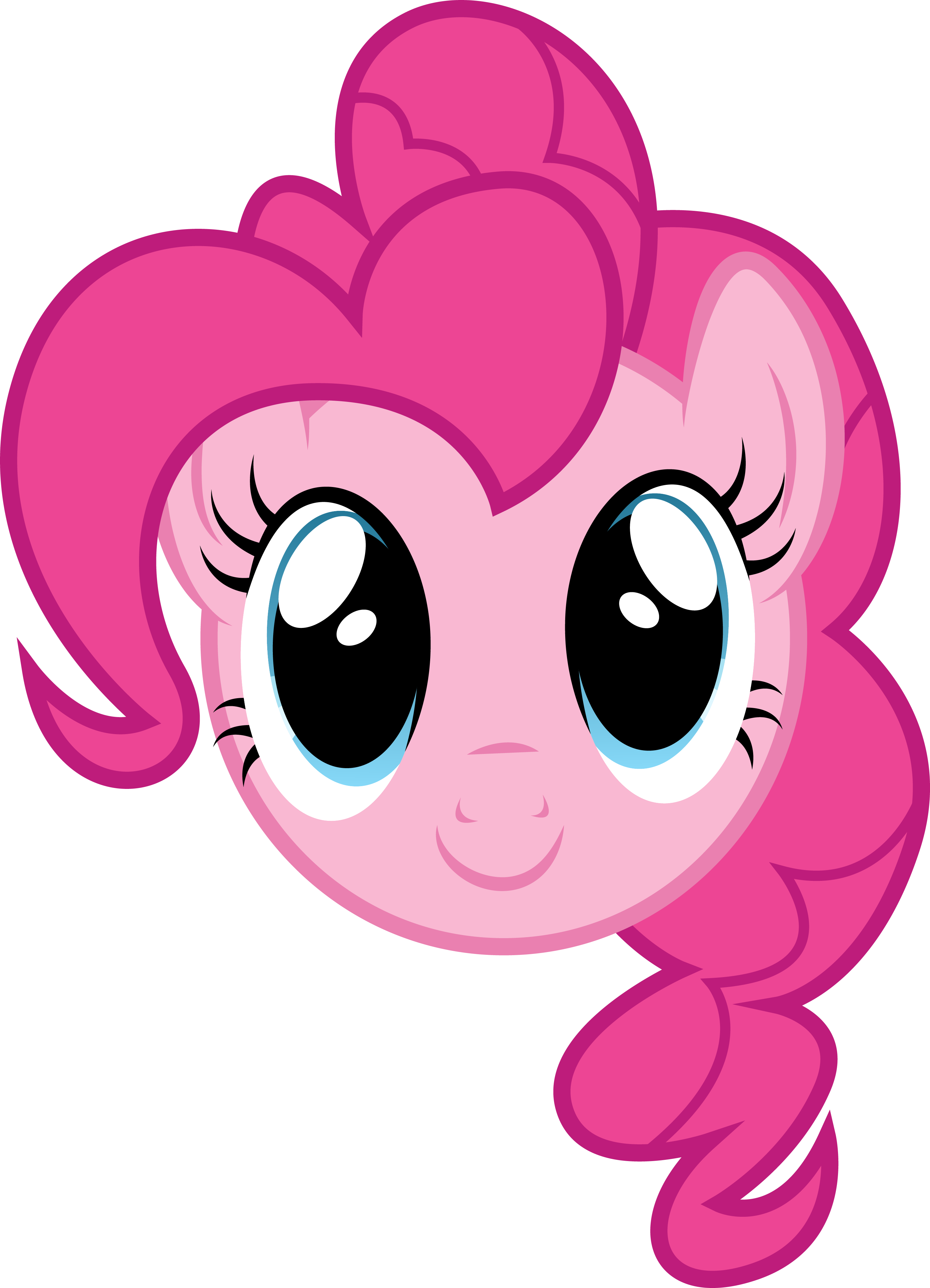 Pinkie Pie Face By PaulySentry On DeviantArt